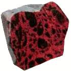 Черные драгоценные камни: гагат, обсидиан, черный турмалин, гематит, морион и другие.