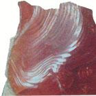 Оранжевые драгоценные камни: некоторые яшмы, падпараджа, гиацинт, разновидность опала и другие.